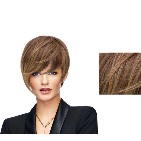 Hairdo Angled Cut Blond cuivré doré