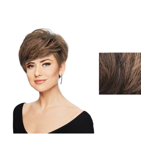 Hairdo Perfect Pixie Noisette brun moyen