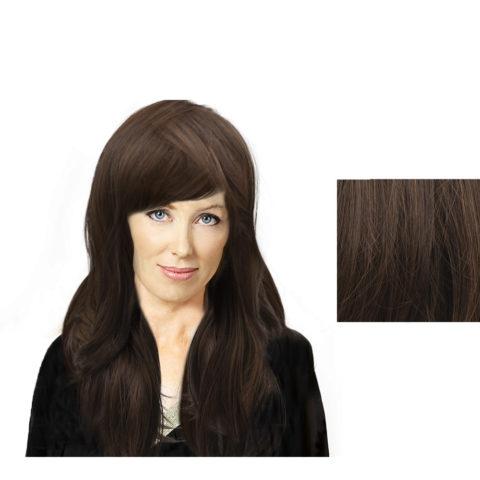 Hairdo Straight Affair Perruque noisette marron clair