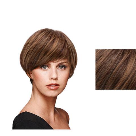 Hairdo Short & Sleek Perruque brun rougeâtre clair