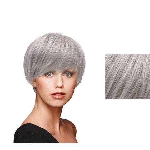 Hairdo Short & Sleek Perruque gris clair