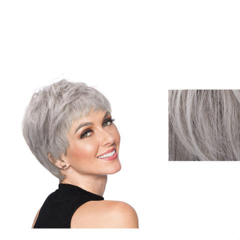 Hairdo Textured Cut Perruque gris clair