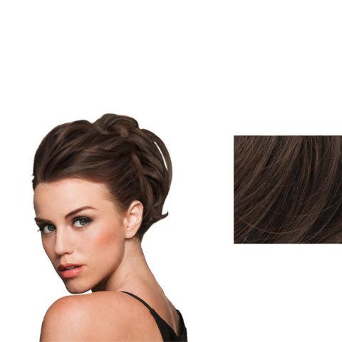 Hairdo Style A Do & Mini Do attache-cheveux Brun clair