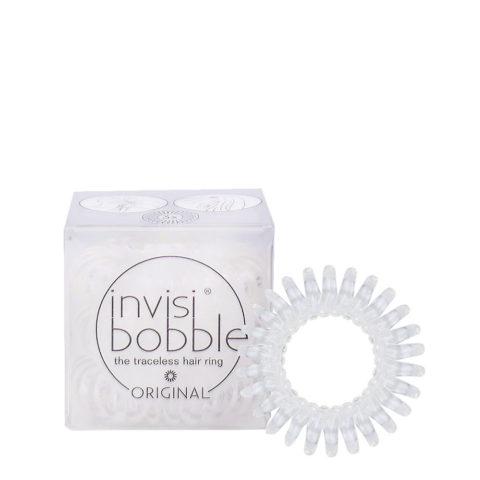 Invisibobble Original élastique pour cheveux Transparent