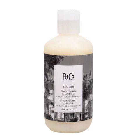 R   Co Bel Air Shampooing Anti-Frisottis 241ml
