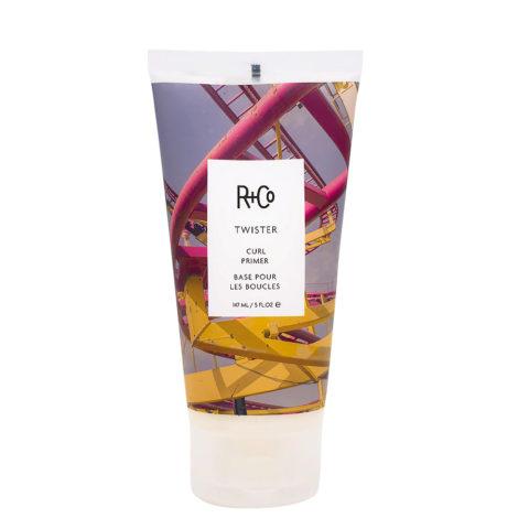 R   Co Twister Curl Primer Sérum Hydratant Bouclés 147ml