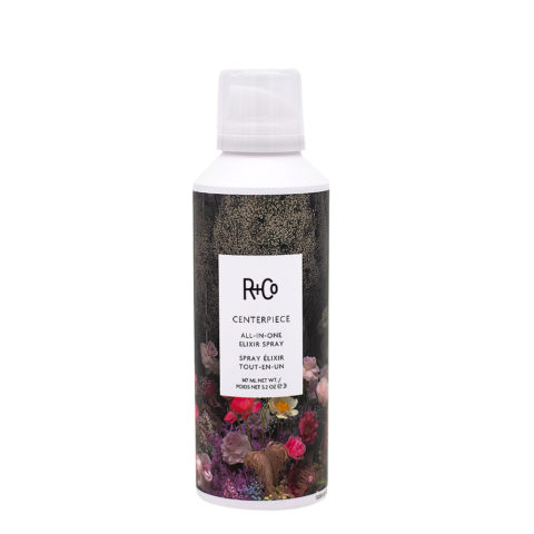 R+Co Centerpiece All in One Elixir Spray Huile en Spray Hydratante 147 ml