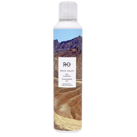 R+Co Death Valley Dry Shampooing Sec 300ml