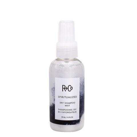 R   Co Spiritualized Dry Shampoo Mist Shampooing Sec Purifiant 119ml