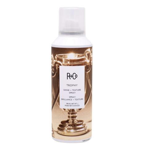 R   Co Trophy Shine Brillant Spray 200 ml