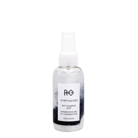 R   Co Spiritualized Dry Shampoo Mist Shampooing Sec Purifiant 50 ml