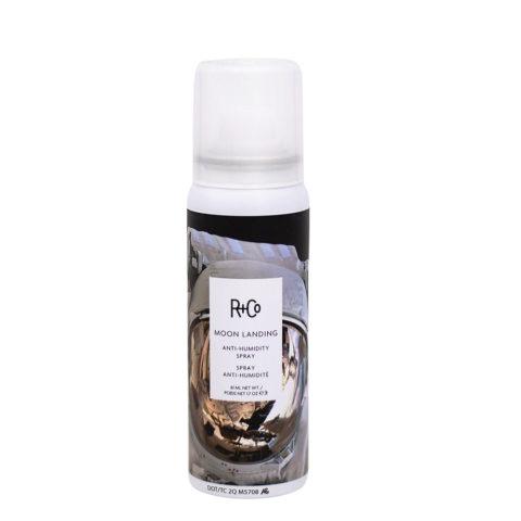 R   Co Moon Landing Spray Anti-humidité 61 ml