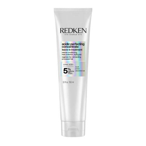 Redken ABC Soin sans-rinçage Acidic Bonding Concentrate 150ml