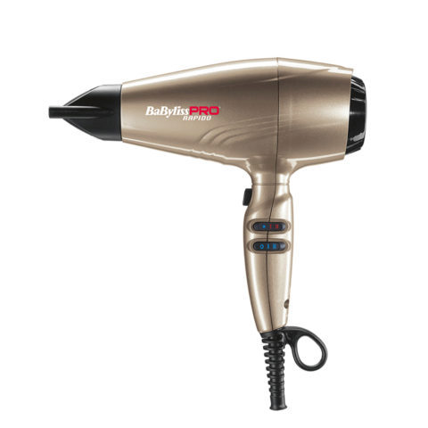 Babyliss Pro Sèche-cheveux Rapido BAB7000IGE