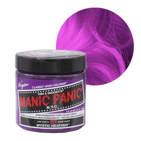 Manic Panic Mystic Heather Classic High Voltage  118ml - Crème Colorante Semi-Permanente