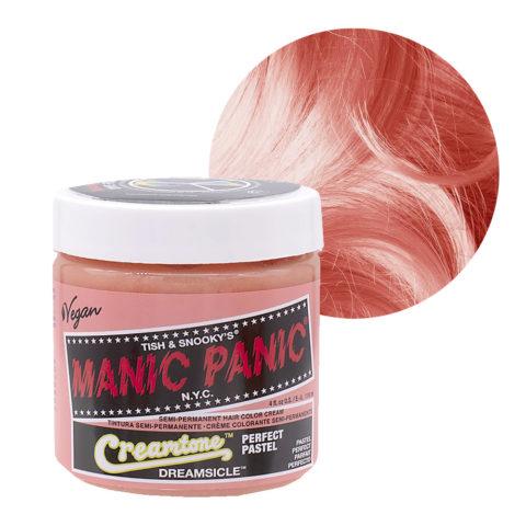 Maniac Panic CreamTones Dreamsicle  118ml - Crème colorante semi-permanente