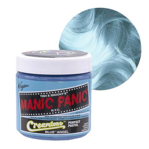 Manic Panic Blue Angel CreamTones Perfect Pastel 118ml - Crème Colorante Semi-Permanente