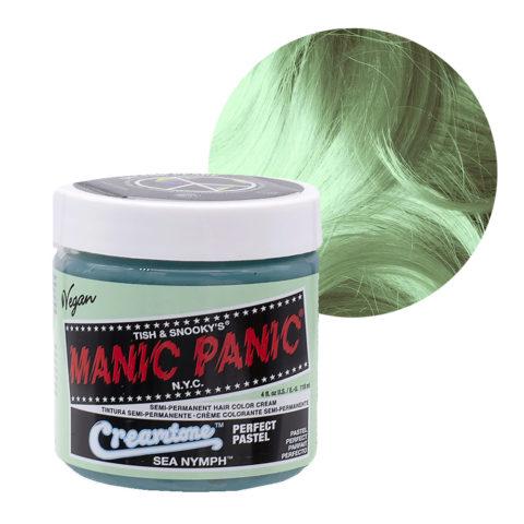 Manic Panic CreamTones Sea Nymph 118ml - Crème Colorante Semi-Permanente