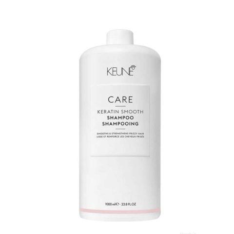 Keune Care line Keratin smooth Conditioner 250ml - Conditioner Anti Frisottis
