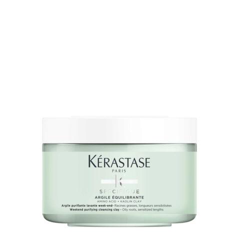 Kérastase Spécifique Argile Equilibrante 250 ml - shampooing nettoyant