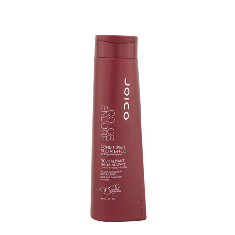 Joico Color endure Sulfate free conditioner 300ml