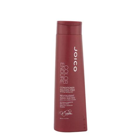 Joico Color endure Sulfate free conditioner 300ml