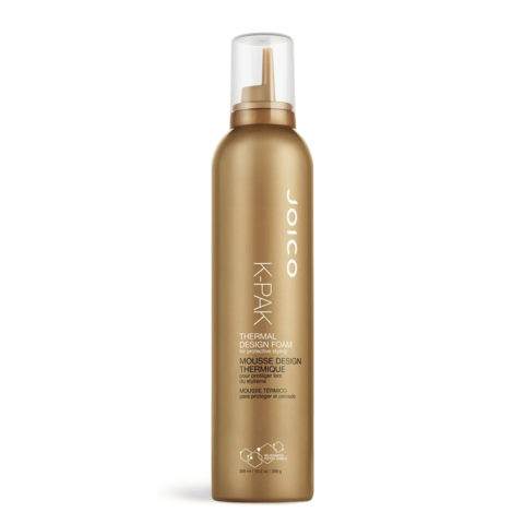 Joico K-pak Thermal design foam 300ml