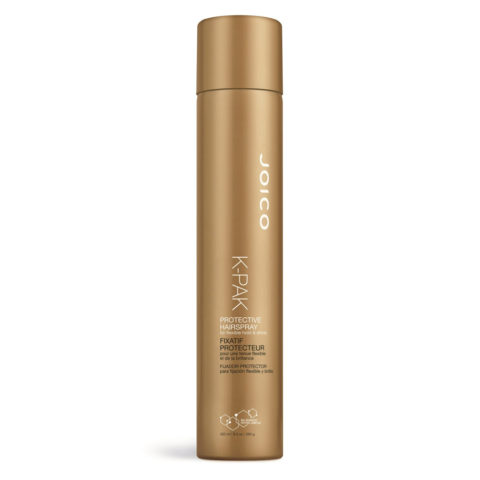 Joico K-pak Protective hair spray 400ml