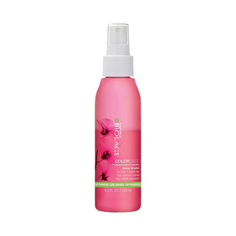 Matrix Biolage Colorlast Shine Shake Orchid 125ml