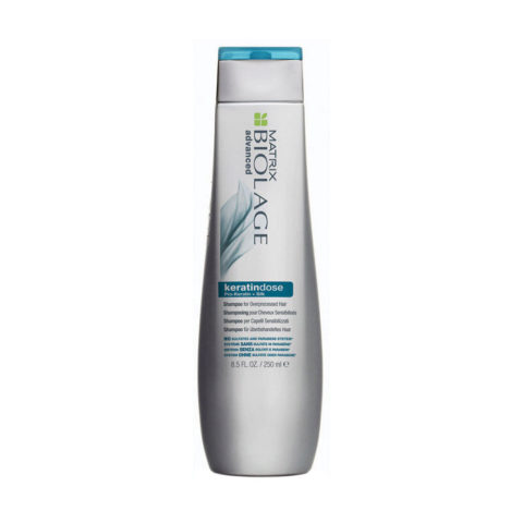 Matrix Biolage Advanced Keratindose Shampoo 250ml