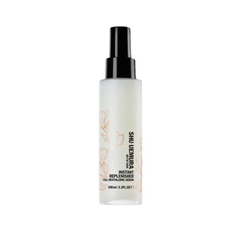 Shu Uemura Instant Replenisher Full Revitalizing Serum 100ml - sérum réparateur
